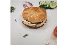 Гамбургер (mini)